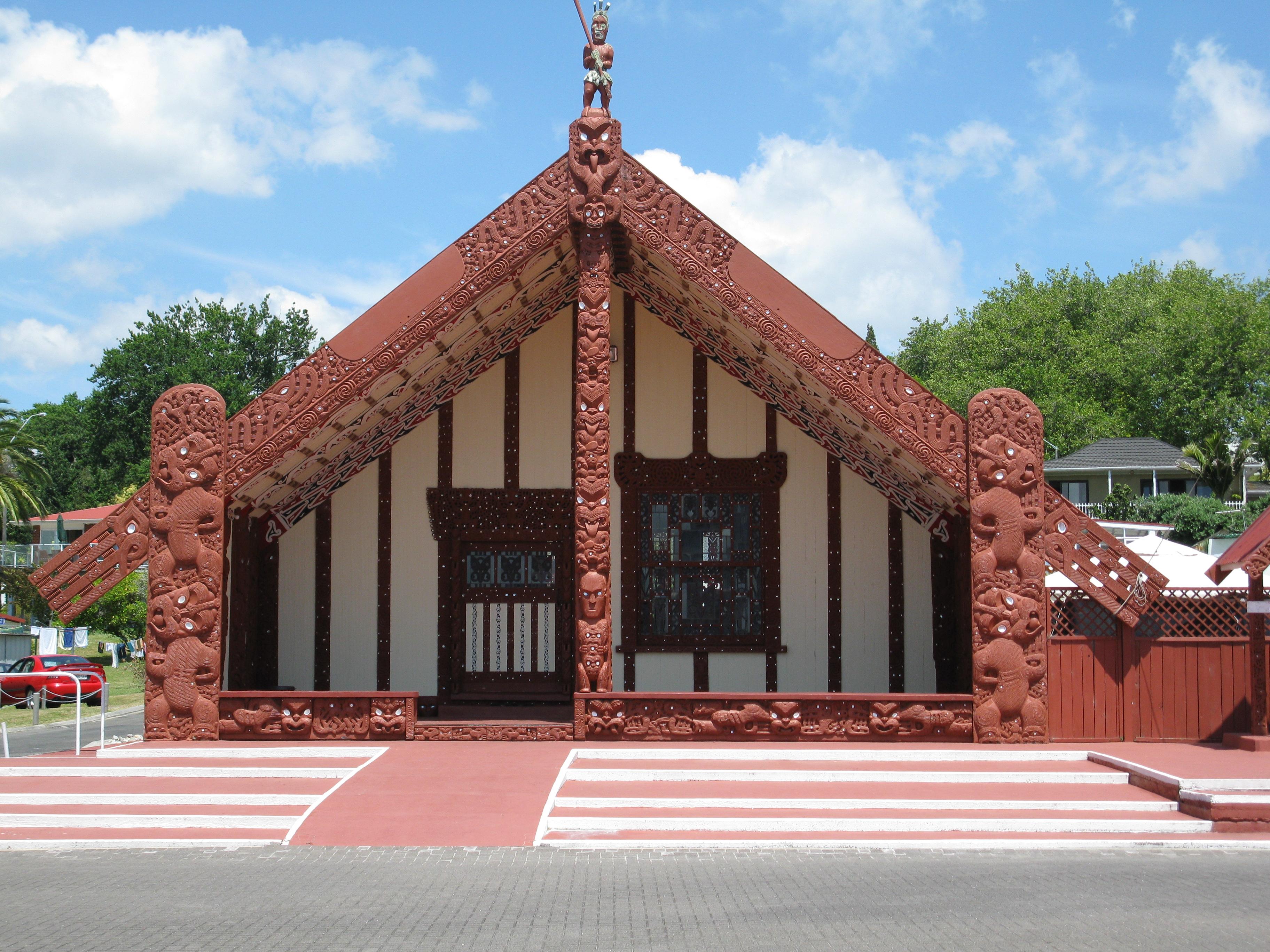 A Kiwi Spot Of Tudor Anglican And Maori The Kiwi Blog