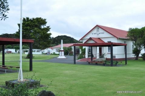 Bay of Islands COPYRIGHT KIWI BLOG BUS
