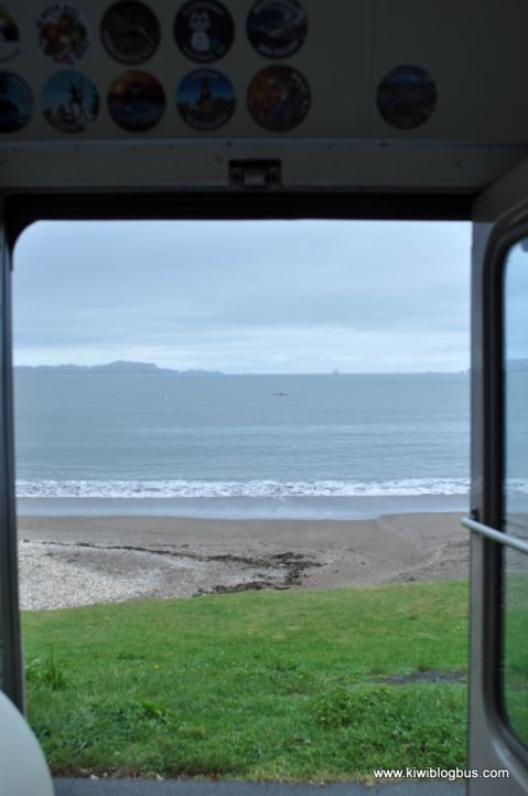 Bay of Islands COPYRIGHT KIWI BLOG BUS